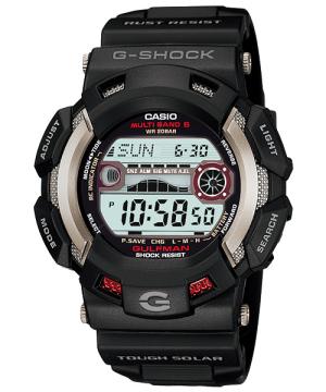 CASIO 腕時計 GW-9110-1JF